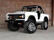 Ford Bronco 5.0L 302Cu. In.