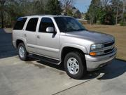 2004 Chevrolet Chevrolet Tahoe LT